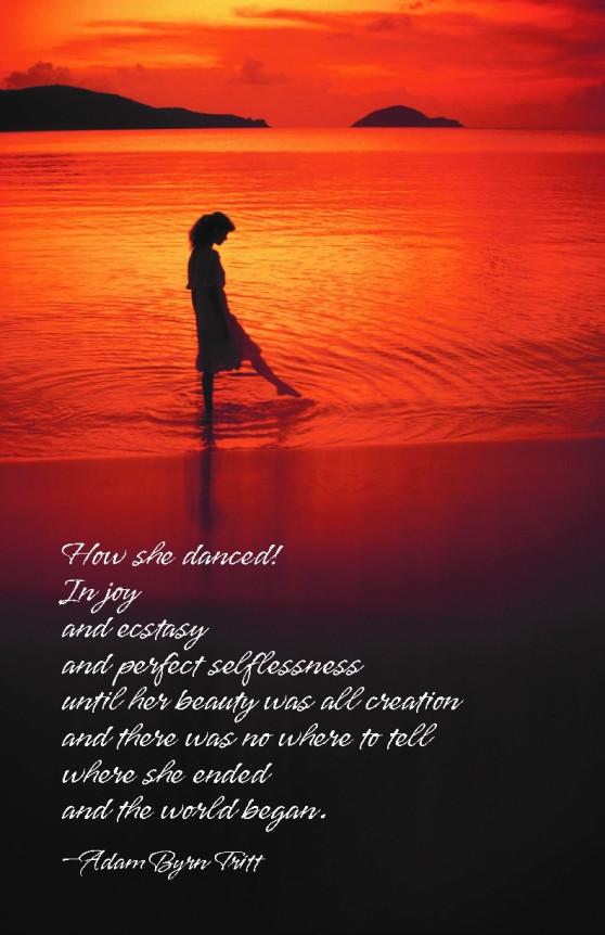 Dancing poster high res