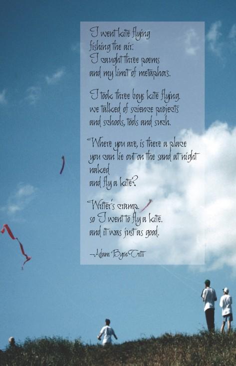 Kite poster high res