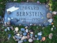 bernstein grave